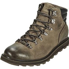 Sorel Madson Hiker Shoes Herren major/buffalo